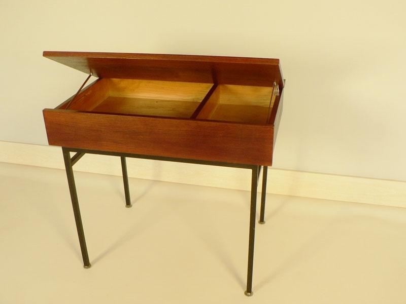 secretaire ann es 50 eric grinwis. Black Bedroom Furniture Sets. Home Design Ideas