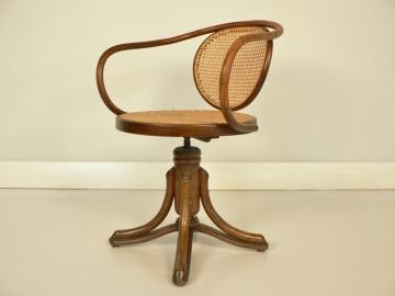 fauteuil de style thonet