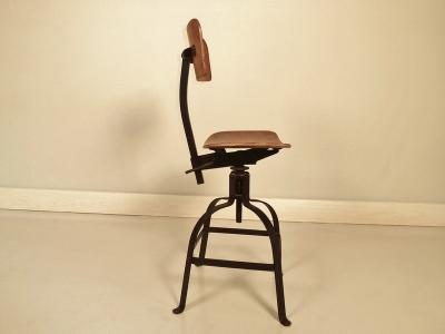 chaise de bureau biernaise