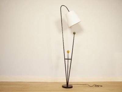 lampadaire années 50