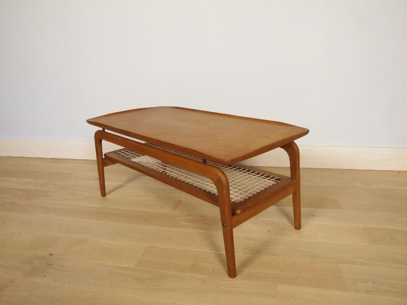 Table basse scandinave for Table basse scandinave fly