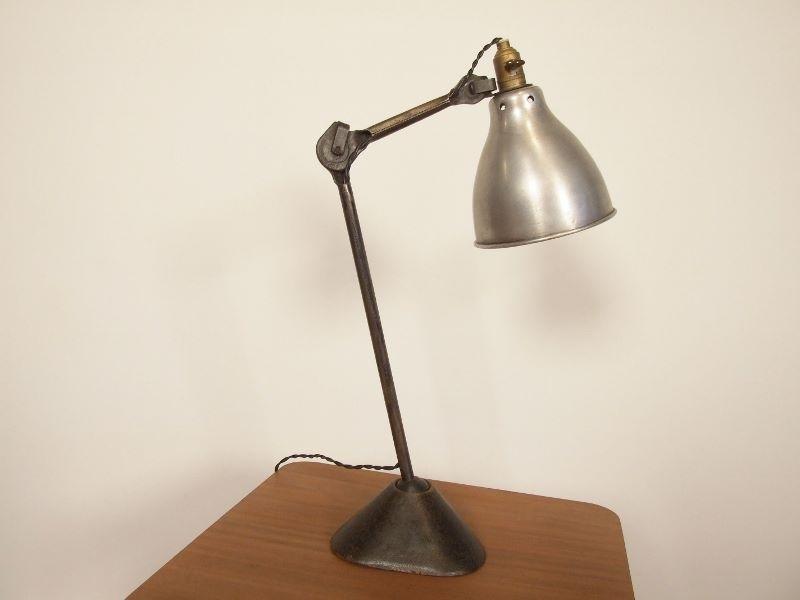 lampe gras 205. Black Bedroom Furniture Sets. Home Design Ideas