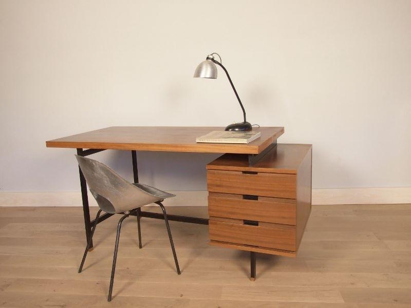 Bureau vintage bureau architecte Lepolyglotte