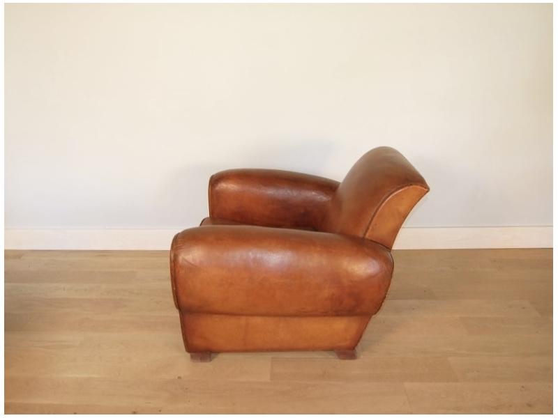 fauteuil club ancien. Black Bedroom Furniture Sets. Home Design Ideas
