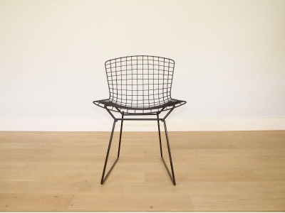 galette pour chaise bertoia great full size of bertoia ottoman lovely chaise harry bertoia. Black Bedroom Furniture Sets. Home Design Ideas