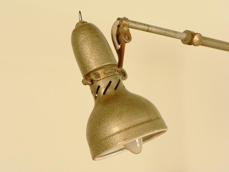 Préférence lampe bureau type jielde ZO52