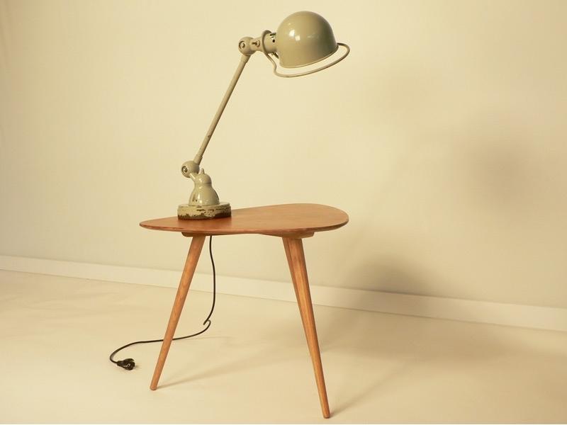 lampe jielde a poser design industriel. Black Bedroom Furniture Sets. Home Design Ideas