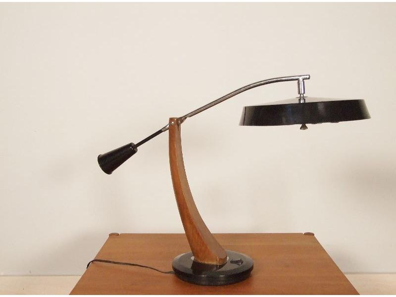 Lampe de bureau fase - Lampe de bureau retro ...
