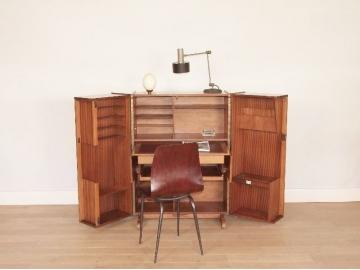 bureau compactum années 50