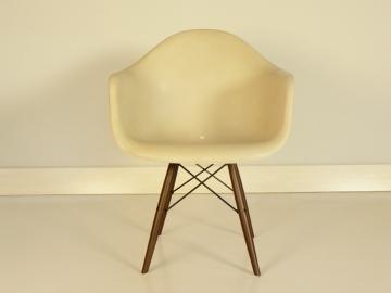 fauteuil eames DAW