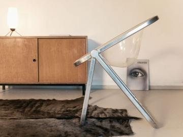 fauteuil plona giancarlo Piretti