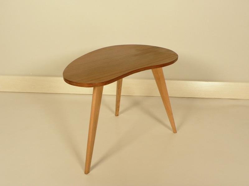 stunning table basse vintage tripode pictures. Black Bedroom Furniture Sets. Home Design Ideas