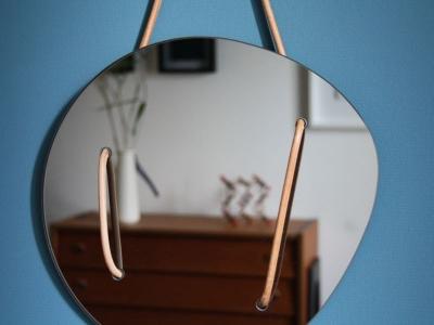 miroir édition Maison Simone
