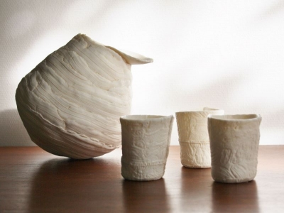 boite céramique maison simone
