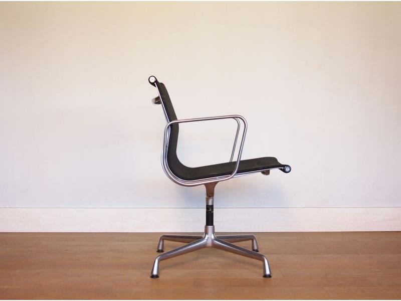 eames fauteuil bureau ... Fauteuil ancien eames ...