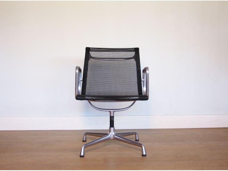 eames chaise de bureau ... Fauteuil ancien eames; Fauteuil vitra; Fauteuil vitra vintage