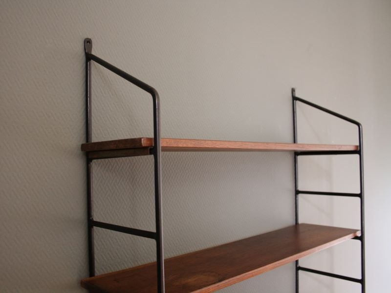Tag re meuble scandinave vintage maison simone - Etagere scandinave vintage ...
