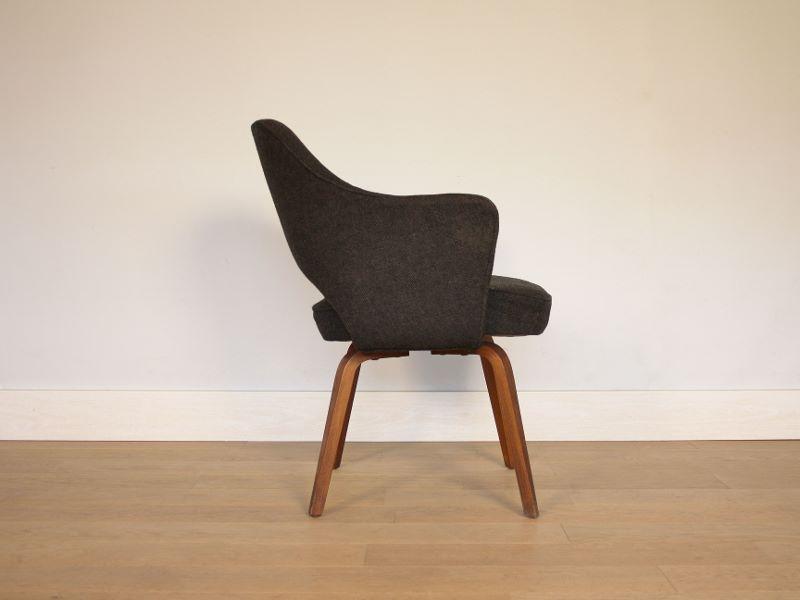 Vintage chaise fauteuil knoll eero saarinen design conference - Fauteuil knoll tulipe ...