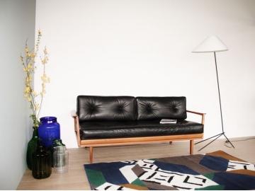 Sofa Knoll Antimott