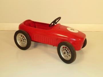 voiture à pedale 9