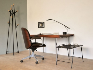 Table ou bureau de Coene vintage