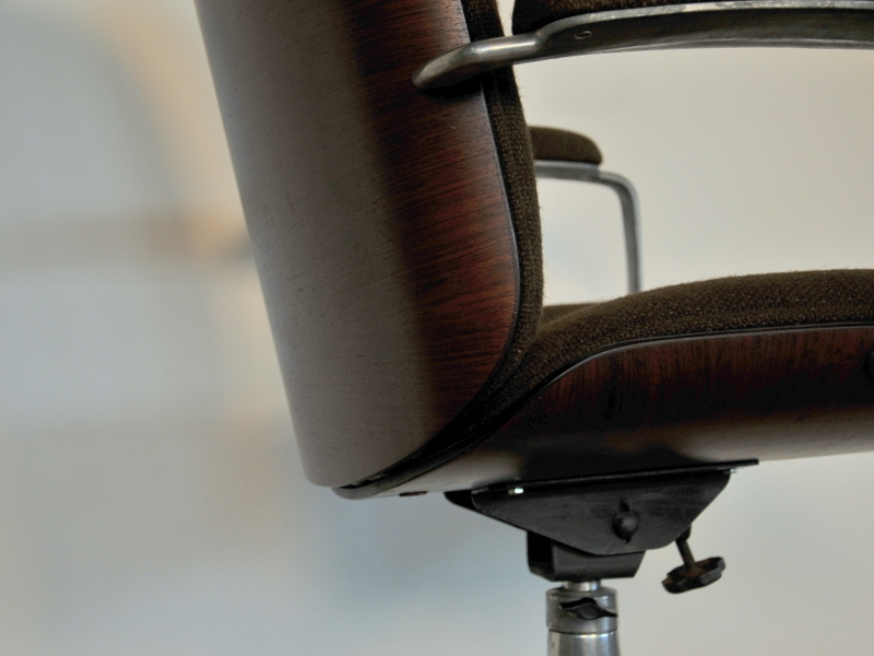 Bureau maison du monde occasion. chaise cuir et matal dublin with