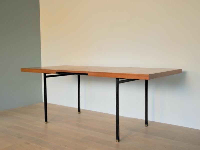 table a rallonge design jq04 jornalagora. Black Bedroom Furniture Sets. Home Design Ideas