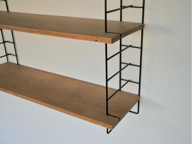 Tag re meuble scandinave vintage maison simone - Etagere design scandinave ...