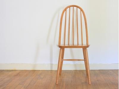 chaise ercol quaker vintage maison simone nantes la baule