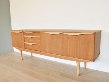 enfilade scandinave mobilier vintage maison simone nantes paris
