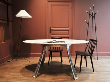Table vintage Charron
