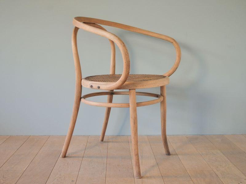 Chaise Thonet chaise thonet 209 design vintage maison simone nantes