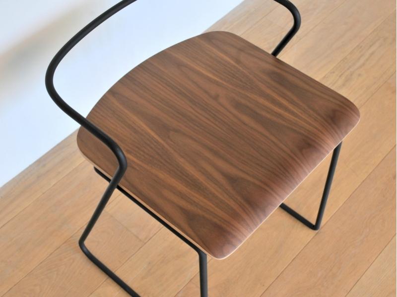 tabouret chaise design maison simone made in france nantes. Black Bedroom Furniture Sets. Home Design Ideas