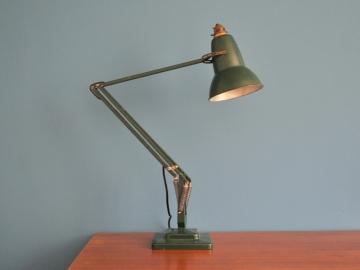 Lampe Anglepoise 1227 vintage maison simone nantes