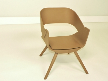 chaise enfant plywood