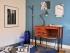 Petit bureau vintage année 50 60 maison simone nantes paris