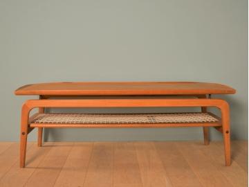 table basse scandinave Arne Olsen vintage maison simone nantes