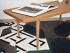 table design scandinave hansen