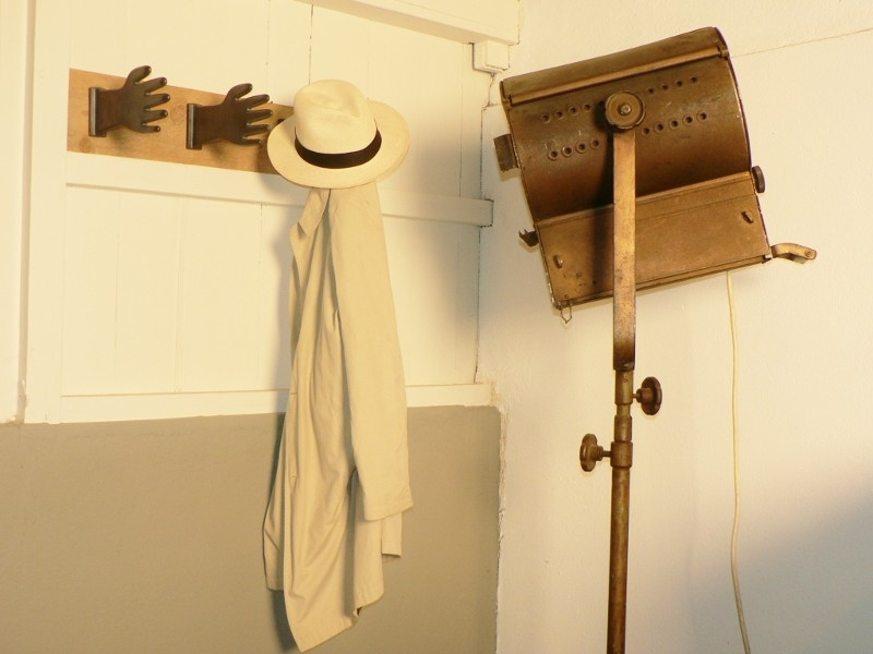 porte manteau patere. Black Bedroom Furniture Sets. Home Design Ideas