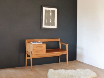 meubles design vintages industriels. Black Bedroom Furniture Sets. Home Design Ideas