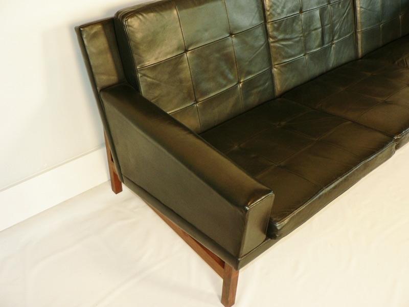 canap design scandinave. Black Bedroom Furniture Sets. Home Design Ideas