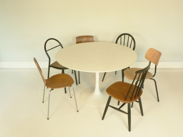 table de maurice burke pour arkana