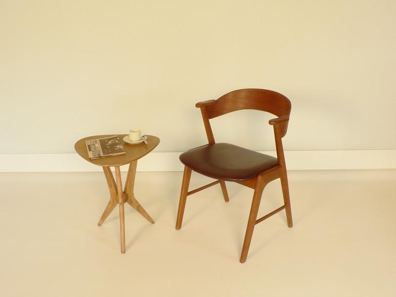 fauteuil danois korup stolefabrik. Black Bedroom Furniture Sets. Home Design Ideas