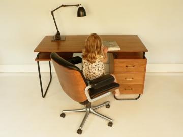 bureau style guariche