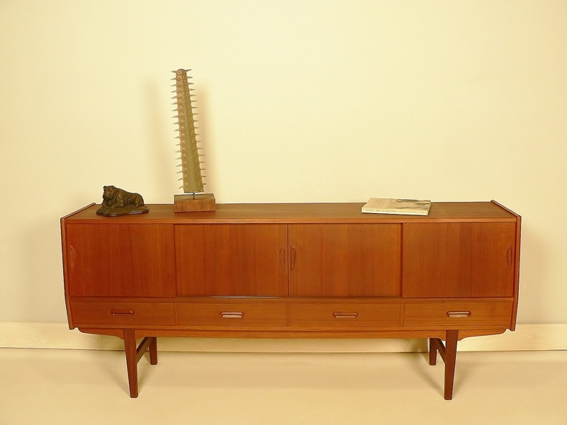 enfilade design scandinave. Black Bedroom Furniture Sets. Home Design Ideas