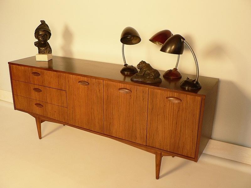 enfilade style scandinave. Black Bedroom Furniture Sets. Home Design Ideas