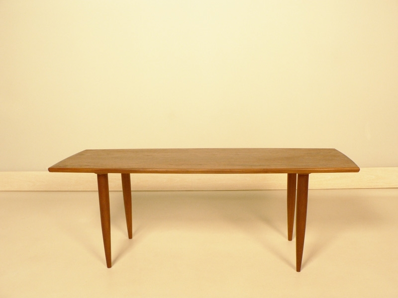Table basse design scandinave for Table basse scandinave pinterest