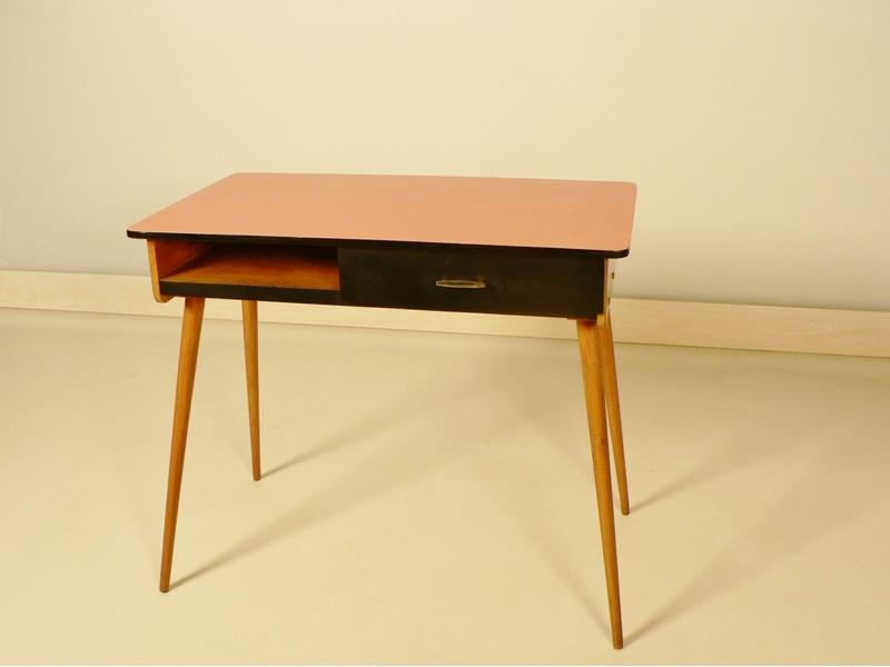 bureau ann es 50. Black Bedroom Furniture Sets. Home Design Ideas