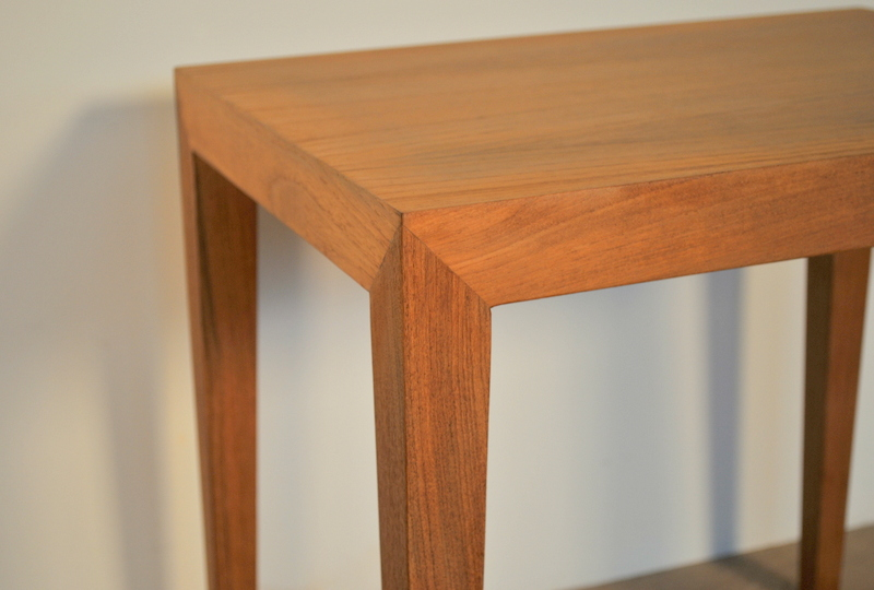 table basse Severin Hansen