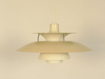 lampe ph5 poulsen